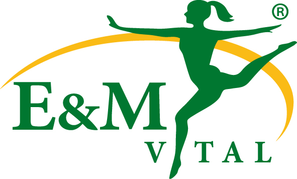 Logo E&M Vital